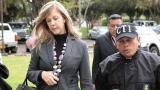 Gobernadora del Valle niega presunta vinculación al escándalo del cartel de la chatarrización