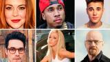 14 celebridades que se suman a la fiebre de Pokémon Go