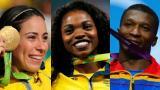 Colombia se sobró en Río de Janeiro