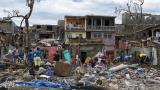 Colombia envía un buque con ayuda a Haití tras paso de Matthew