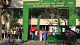 Sede principal de la Registraduría en Barranquilla, en el norte de la ciudad.