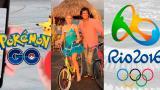 ¿Qué buscaron los colombianos en Google durante el 2016?