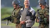 'Simón Trinidad', guerrillero de las Farc preso en Estados Unidos.