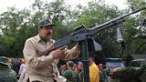"""Maduro dice que diputado opositor detenido es un """"criminal"""" y no tiene inmunidad"""