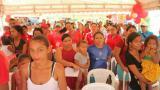 En Taganga comenzó programa de salud ´Cero Muertes Maternas´