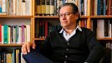 El magistrado del Consejo Nacional Electoral, Armando Novoa.
