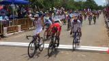 """""""Es lindo demostrar que en la Costa hay talento para el ciclismo"""": Nelson Soto"""