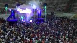 En video   Baile de picó por Día de la Madre termina en batalla campal