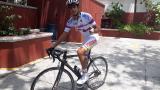 Nelson Soto Martínez, tras los pedalazos de Fernando Gaviria