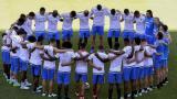 Selección Colombia: a 'conquistar' España