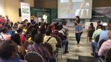 7 mil docentes del Distrito asistieron al Encuentro Pedagógico Internacional 2017