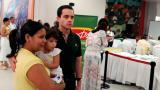 Jerónimo Uribe inauguró el más grande centro comercial en Montería