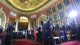 Maduro activa su Parlamento paralelo