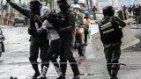 """ONU denuncia el uso de """"fuerza excesiva"""" y """"torturas"""" en Venezuela"""