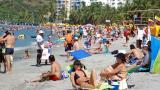 Balance positivo de la temporada de vacaciones en Cartagena
