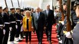 Benjamín Netanyahu llega a Argentina, primera parada de gira latinoamericana