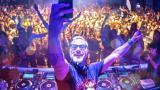 Gianluca Vacchi, ¿de arruinado  a DJ en Barranquilla?
