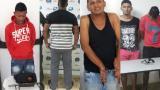 Policía captura a 45 personas en Barranquilla, durante el fin de semana