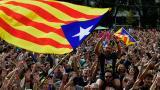 Presión internacional sobre Madrid para buscar soluciones en Cataluña