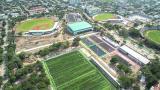 XVIII Juegos Bolivarianos, divide la historia de Santa Marta en un antes y un después