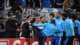 La patada a un aficionado que podría acabar con la carrera de Patrice Evra