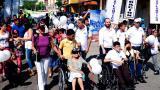 Alcaldía se une al Día de las Personas con Discapacidad