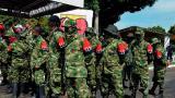 ONU, preocupada por fin del cese al fuego del Eln