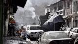 Atentado con carro-bomba deja 95 muertos y 158 heridos en Afganistán