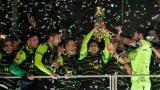Fredy Montero se coronó campeón de la Copa de la Liga con Sporting de Lisboa