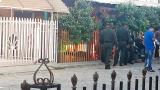 Asesinan a hombre cuando dejaba a su hijo en el colegio  en Montería