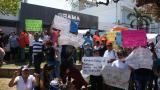 Comunidad de Ciudad Caribe se queja por incumplimientos en diseños del proyecto