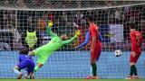 Holanda golea 3-0 a Portugal en juego amistoso