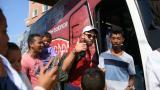 Junior partió optimista a Buenos Aires para enfrentar a Boca
