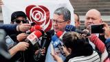 """""""Hasta este momento no hay pruebas contra Santrich"""": Farc"""