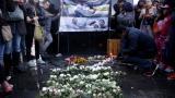 Medicina Legal se encargará de identificar cuerpos de periodistas asesinados