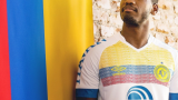 Esta es la camiseta del Chapecoense que homenajea a Colombia