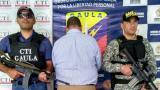 Paramilitar salpica a un coronel de la Policía en Sucre