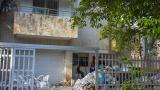 La 'Gata' se trasladaría a una casa en el barrio Paraíso