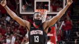 Los Rockets avanzan a las semifinales de la Conferencia Oeste