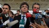 Cataluña, a la espera de elecciones o un sucesor para Puigdemont