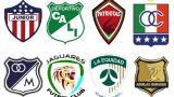 Liga Águila: ocho equipos sacan cuentas para quedarse con los últimos cuatro cupos
