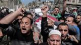 Claves para entender las protestas en Gaza
