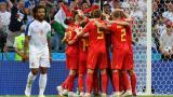 Panamá 0, Bélgica 3: los pupilos del 'Bolillo' solo aguantaron un tiempo