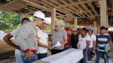 Gobernación lleva educación superior al barrio El Bosque con nodo del Sena
