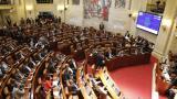 Cámara decide no aplazar debate sobre ley de la JEP