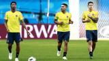 """""""Que el aliento de millones de colombianos llegue al estadio"""": Falcao"""