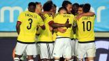 Mensajes de apoyo para la Selección Colombia por las redes sociales