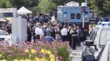 'The Capital Gazette', el periódico que cubre su propia tragedia tras tiroteo que dejó cinco muertos