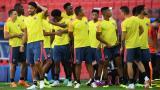 Colombia, a romper un balance negativo en su historial contra Inglaterra