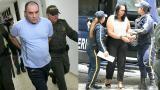 Audiencia contra presuntos terroristas de Estación San José y CAI Soledad 2000